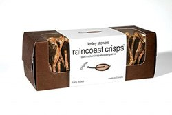 CSBH Lesley Stowe Original Raincoast Crisps