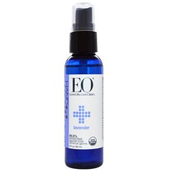EO Hand Sanitizing Spray 2 oz Lavender