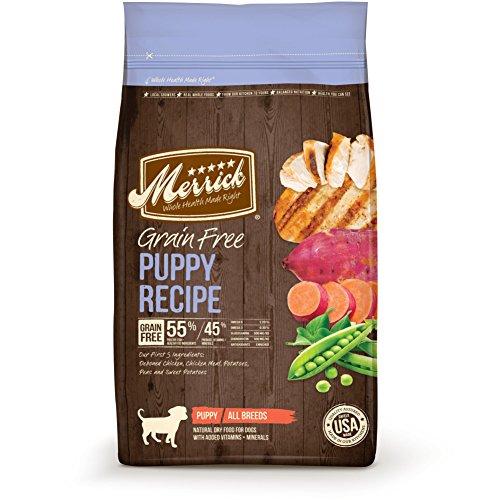 Vip Grain Free Dog Food