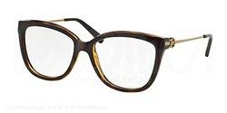 Michael Kors Women's Eyeglasses - Dark Havana