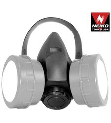 FindingKing Neiko Respirator with Twin Anti-Dust Cartridges