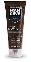 ManCave Post Shave Balm, 3.4 oz