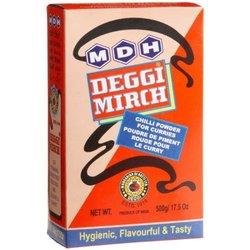 MDH Deggi Mirch Chilli Powder for Curries - 17oz