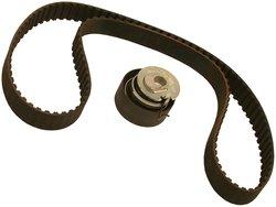 Beck Arnley 080-2652 Replacement Brake Rotor