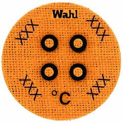 Wahl Kapton Mini Round Four Position IC Batch & Vacuum Chamber Temp Plate