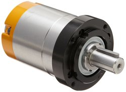 Parker In-Line Planetary Gearhead - Tapped Face (PV60TA-005)