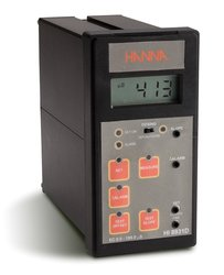 Hanna Panel Mounted Conductivity Analog Controller with Input (HI8931BN)
