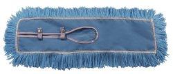 Wilen Durastat Polyester Back Dust Mop - Blue