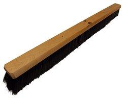 "Wilen Polypropylene Floor Sweep - Black - Size: 36"""