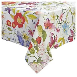 "Sur La Table Maya Tablecloth - 67"" x 122"""