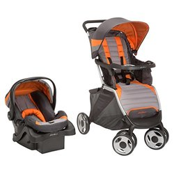 EB QuadTrek Travel System