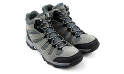 Xray Men's Torres Hiker Boot - Gray - Size: 9