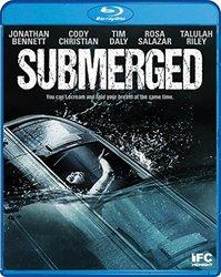 Submerged [Blu-ray] 1190027