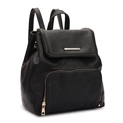 Dasein Maggice New York Casual Backpack - Black