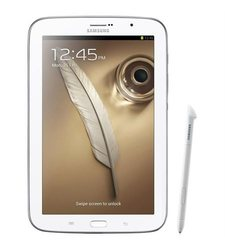 Samsung Galaxy Note 8.0 16GB Android 4.1 AT&T Tablet - White (SGHI467)
