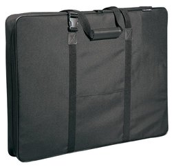 Alvin Prestige Carry All Soft Sided Portfolio, 23x31in