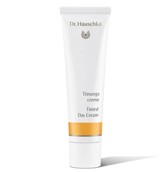 Dr. Hauschka Skin Care Tinted Day Cream  1 oz. tube
