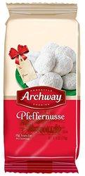 Archway Pfeffernusse Zero Trans Fat Cookies - 6 Ounce