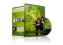 Stacey Lei Krauss Will Power & Grace Mile High workout DVD