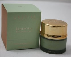 Gratiae Organic Beauty Renewing Moisturizing Cream - 1.7 oz.