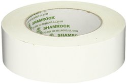 Color Coded Multi-Purpose Labeling Tape - White - Size: 2""