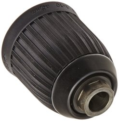 Rohm Type 102-60 Plastic Single Sleeve Keyless Drill Chuck (766871)