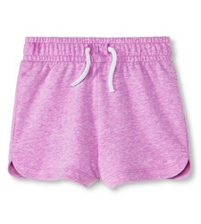 Circo Baby Girl's Knit Short - Purple - Size: 3T