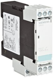 Siemens Interface Relay 110-120VAC Control Supply Voltage