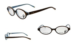 Nine West Optical Frames - Blue/Tort - Size: 45mm