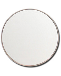 Zadro 20X Extreme Magnification Spot Mirror - Gray