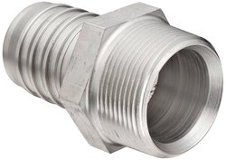 Dixon Valve & Coupling 188-24 Steel Hydraulic Suction & Hose Fitting