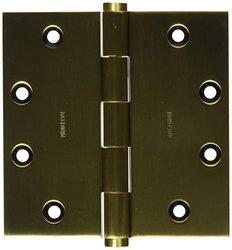 Baldwin Hardware 1030 Full Mortise Hinge 1045.060.I