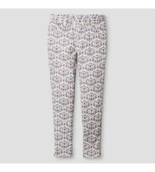 Genuine Kids by Oshkosh Toddler Girls' Trouser - Cream - Size: 12