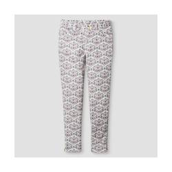 Genuine Kids Toddler Girls' Trouser - Cream - Size: 10