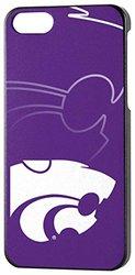 ProMark NCAA Kansas State Case for iPhone 5/5s - Purple