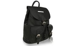 Mkf Collection Buckingham Backpack - Black