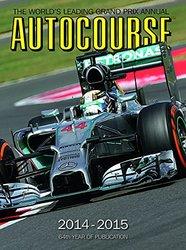 Icon Autocourse The World's Leading Grand Prix Annual - Hardcover