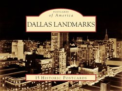 Dallas Landmarks (Postcards of America: Texas)