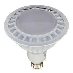 LEDwholesalers PAR38 Dimmable LED Wide Angle Flood Light Bulb