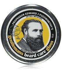 Professor Fuzzworthy's Beard Care Balm & Gloss Conditioner - 40g