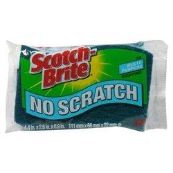 Scotch-Brite Soft-Scour Scrub Sponge Pad for Cleaning Utensils
