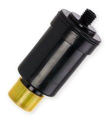 NDuR Proforce Equipment 52040 Replacement Filter 28/38/46-Oz - Black