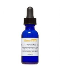 Timeless Skin Care 20% Vitamin C Plus E Ferulic Acid Serum - 1oz