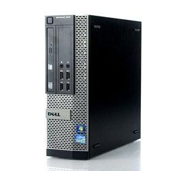 Dell OptiPlex 7010 Desktop Computer 3.4GHz 8GB 250GB Windows 7 (225-0781)