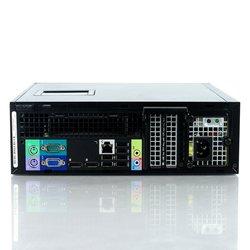 Dell Optiplex 7010 SFF Intel Core i5-3470 3.2GHz 8GB 250GB Win 7 Pro