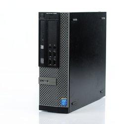 Dell OptiPlex 9020 Desktop Computer 3.2GHz 4GB 250GB Windows 10 (210-AATO)