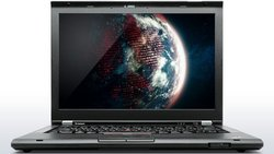 "Lenovo ThinkPad T430 14"" Laptop i5 2.6GHz 4GB 300GB Windows 10 (T430)"