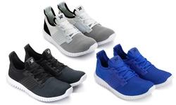 Xray Kikmo Sneaker: Black/8.5