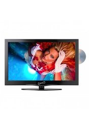 "SuperSonic 19"" 720p LED TV/DVD Combo"