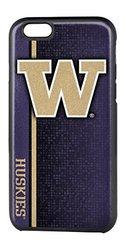 Team ProMark NCAA Washington Rugged Series Phone Case iPhone 6 6S - Multi